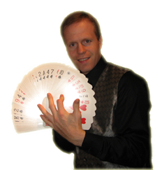 Pennsylvania Magician For Kids