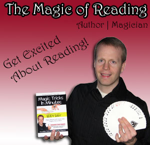 Pennsylvania Magician Reading Program