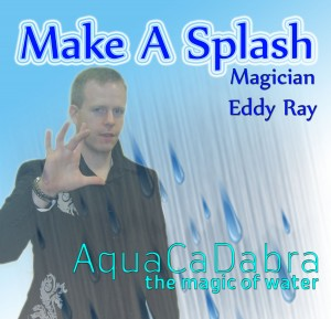 AquaCaDabra - the magic of water